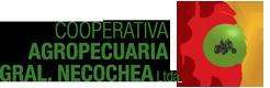 COOPERATIVA AGROPECUARIA GRAL. NECOCHEA LTDA.