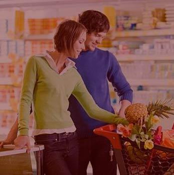 Consumos, Ferreteria y productos de corralón